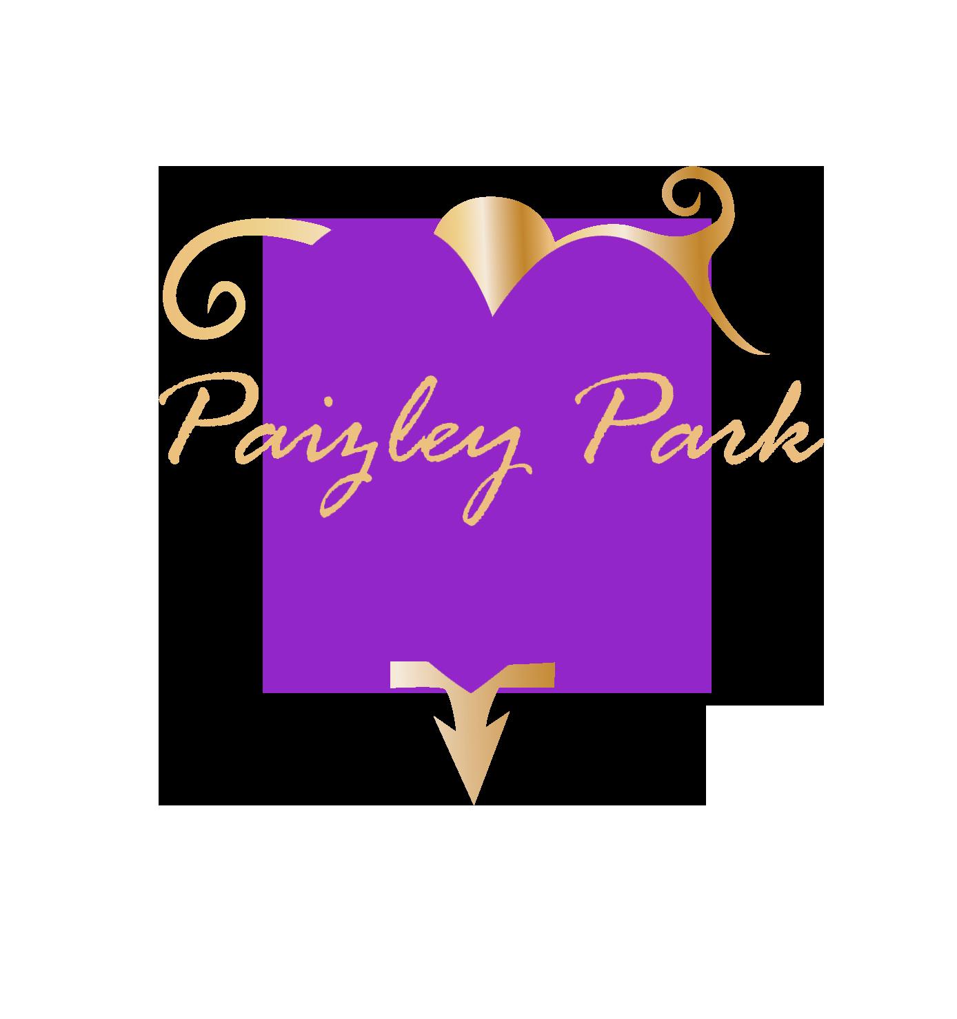 Phillip Lamar & Paizley Park